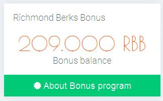 Bonus Balance