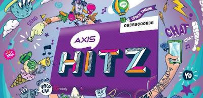 2 Keunggulan AXIS HITZ  Para Pelanggan Setianya