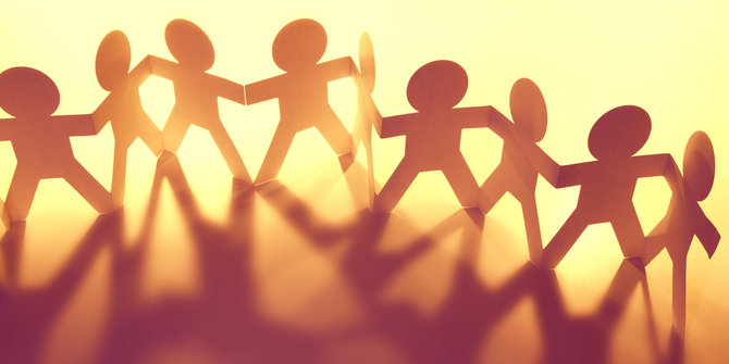 Naskah Drama 5 Orang tentang Persahabatan ~ Ilmu Kuadrat
