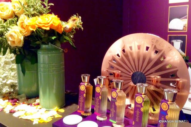 Neela Vermeire Perfumes