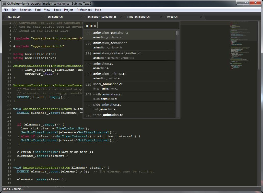 Sublime text 2 serial key ubuntu