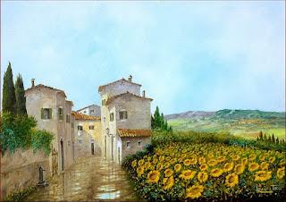paisajes-italianos-pinturas-coloridas