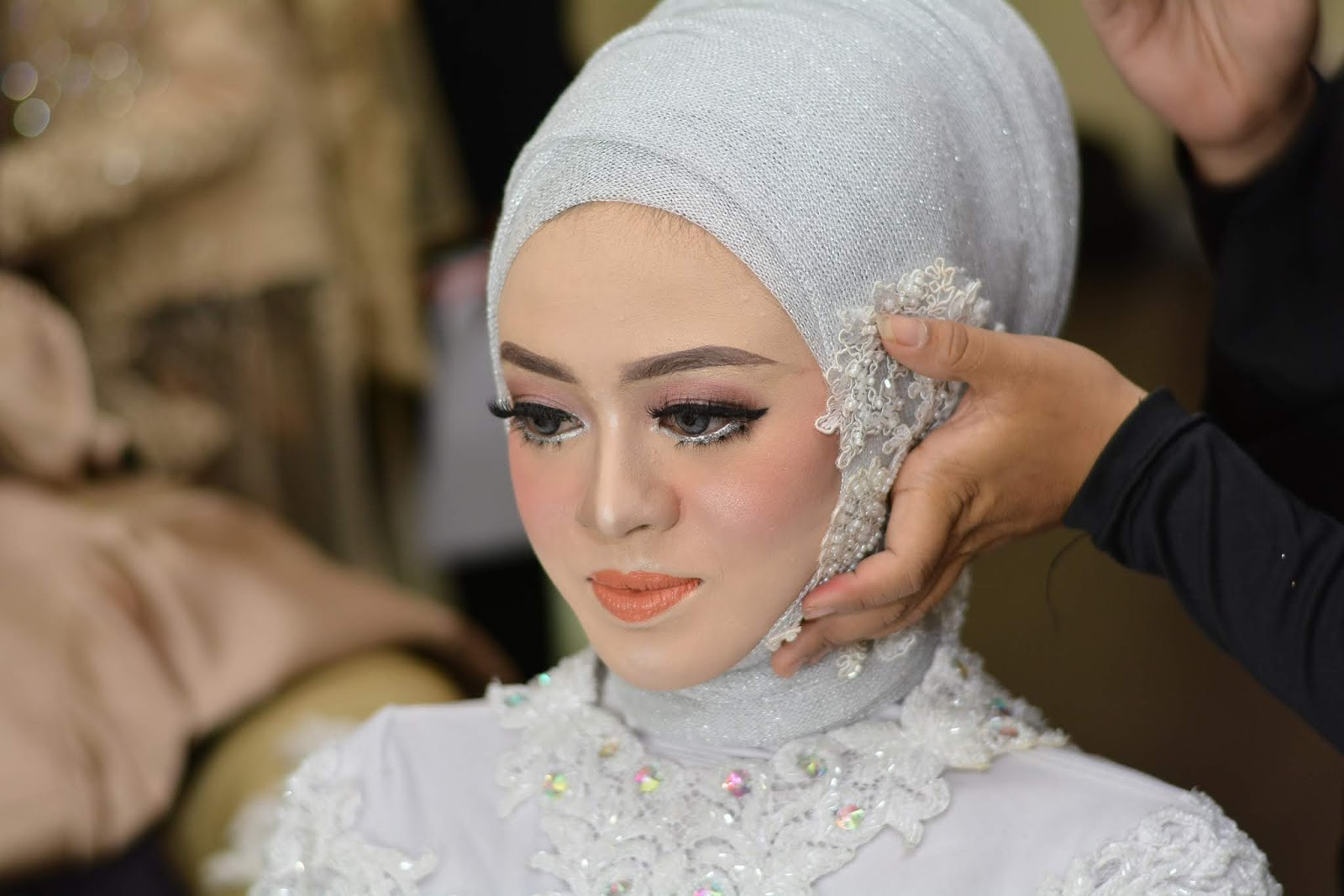 92 Contoh Make Up Pengantin Gagal Rademakeup