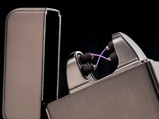 Plazmatic Lighter