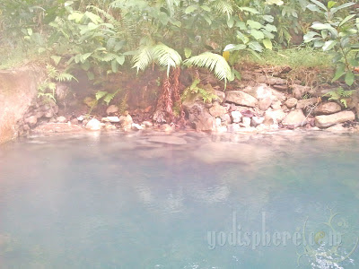 Mambukal Hot Spring Resort in Bacolod City