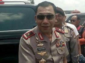 """Wakapolda: : """"Anggota Polri Tetap Wajib Netral Dalam Pilkada 2018."""""""