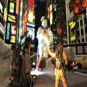 Ghostbusters Game Free Download For PC