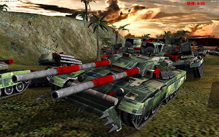 Command And Conquer Generals DLC