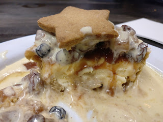 Pieminister Mince Pie Ice Cream Pie Review