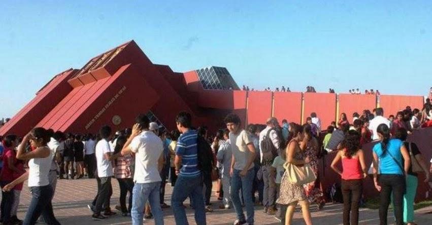 Museos de Lambayeque rinden mañana homenaje a la mujer con ingreso gratuito - www.cultura.gob.pe