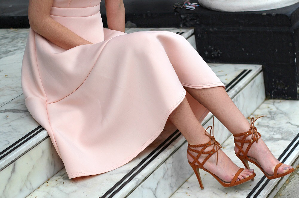 boohoo prom queen peexo fashion blogger