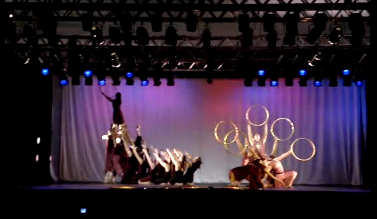 82ca8fa21d Ministério de dança Alabastro  Enriquecendo a ministração  Objetos ...
