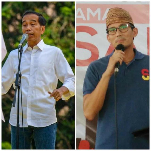 Jokowi Ingin Pindahkan Ibu Kota, Sandiaga: It's Not the Time