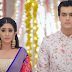 Naksh and Kartik's clash ahead in Yeh Rishta Kya Kehlata Hai