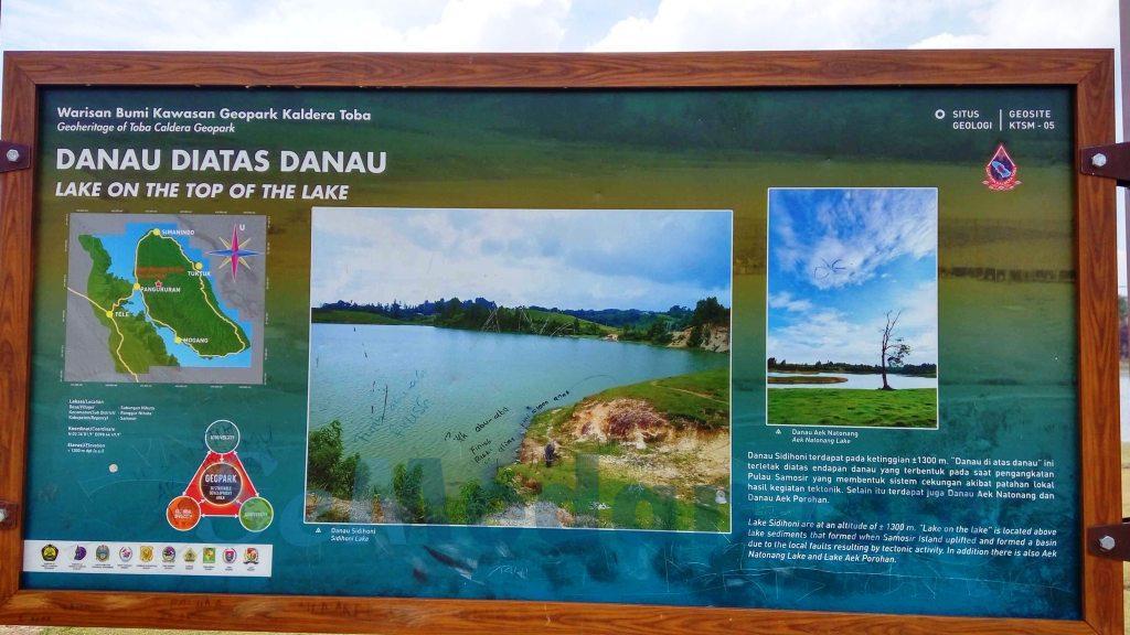 Image result for danau sidihoni