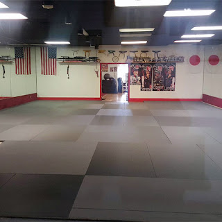 Greatmats martial arts judo mats