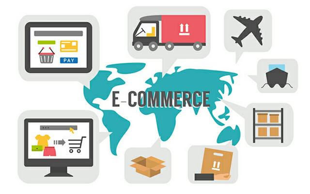 Start E-Commerce Website Business In Hindi