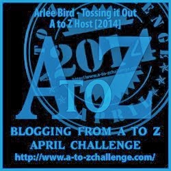 A to Z 2014 Official Hosting Site