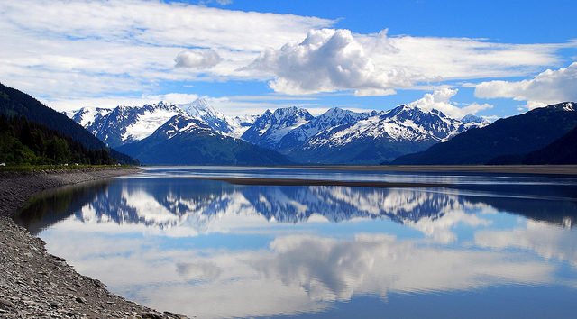 fun places to visit when you tour Alaska