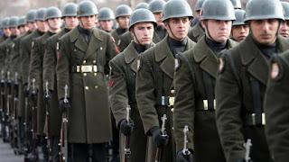 Το μεγάλο ξεπούλημα των Κούρδων από Αμερικανούς και Ρώσους