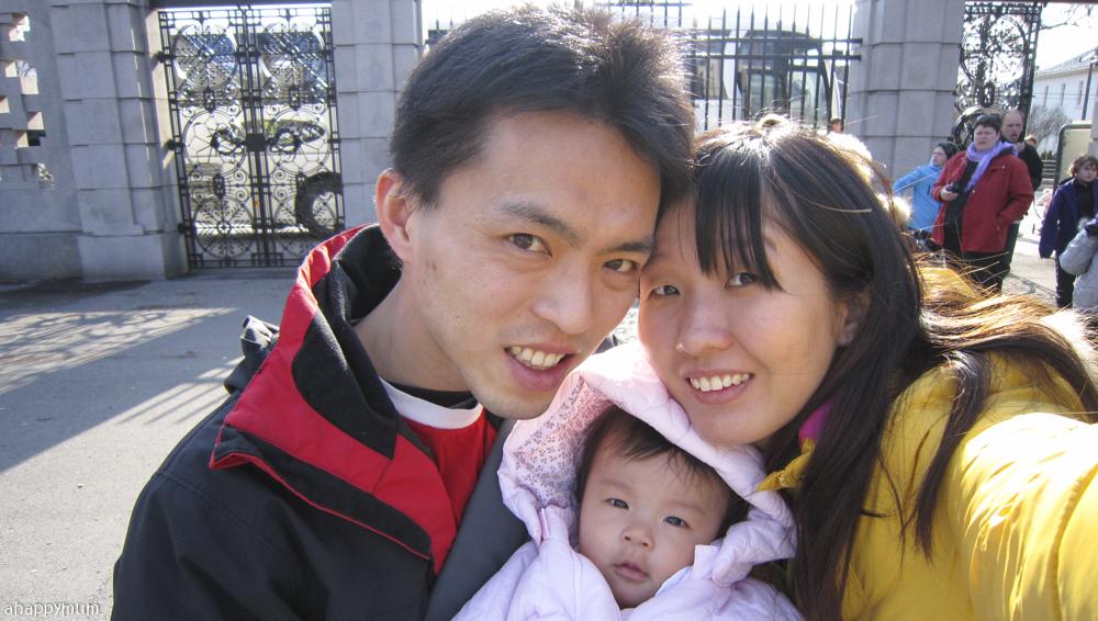 A Happy Mum | Singapore Parenting Blog