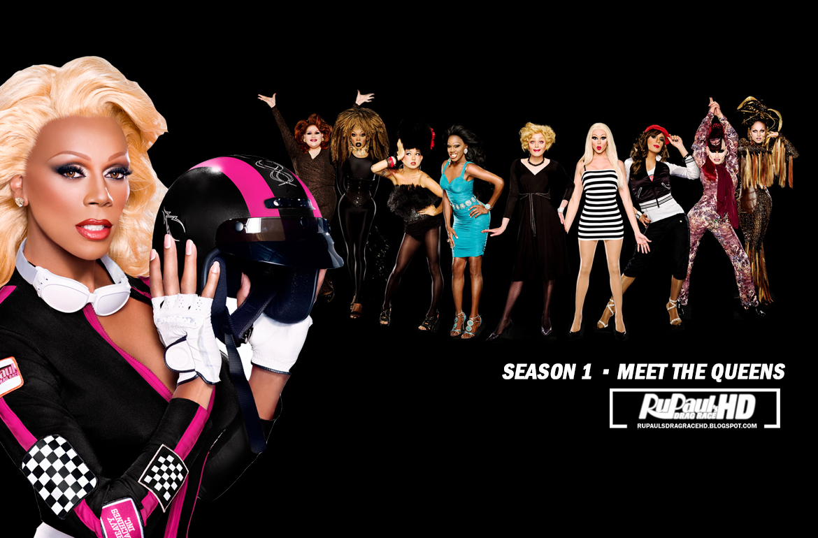 season 8 meet the queens