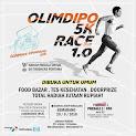 Olimdipo 5K Race • 2018