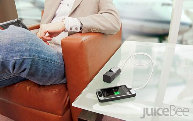Coolest and Smartest Travel Rechargers (15) 4