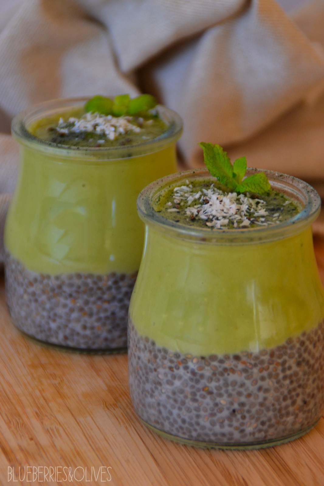 Pudding the chia y aguacate 1