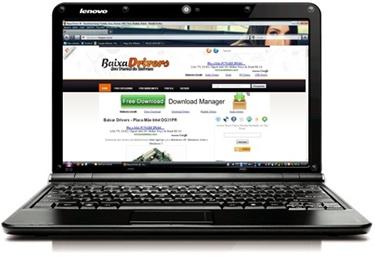 Download Driver Netbook do Governo