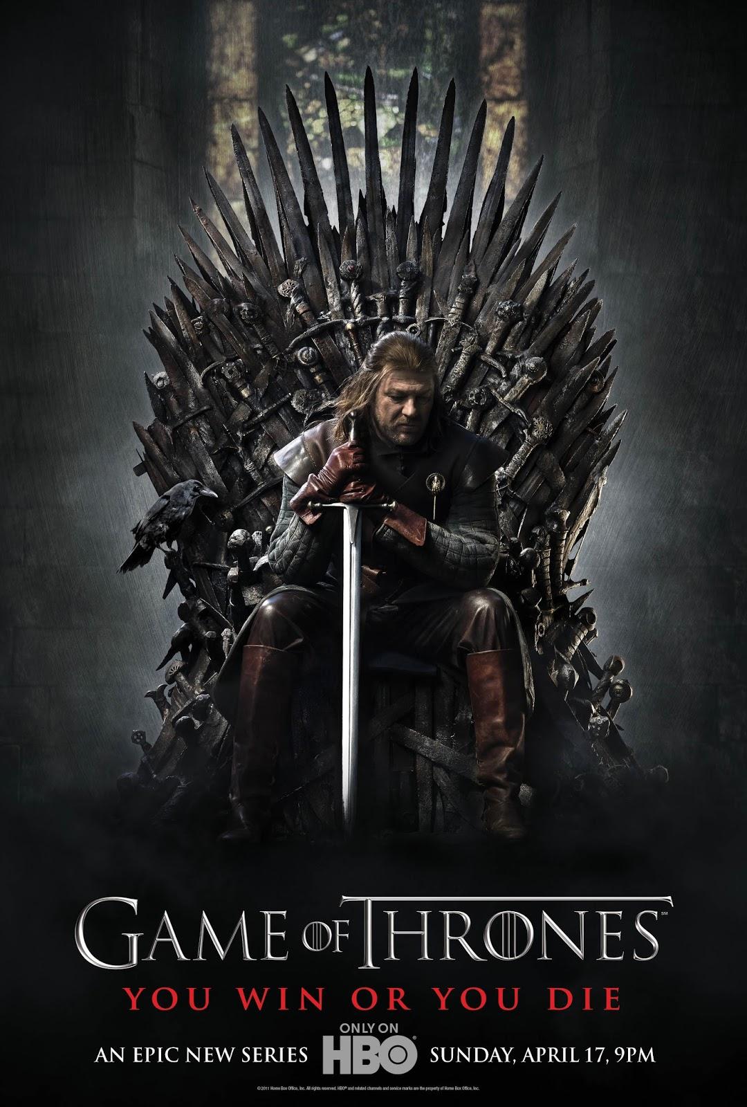 Game of Thrones SS01 ตอนที่ 1-10 ซับไทย/พากย์ไทย [จบ] HD