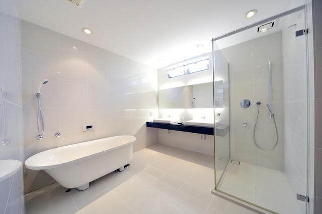 bathroom renovations Brighton