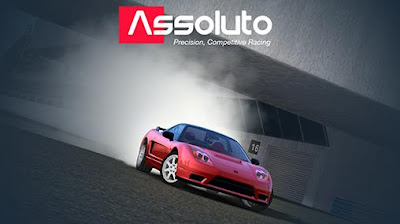 Download Assoluto Racing Mod APK v1.14.2 Terbaru 2017 (Unlimited Money Coins)