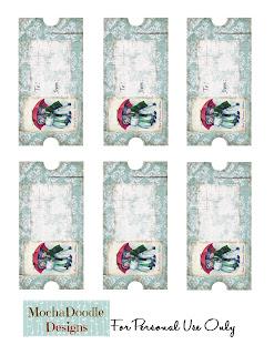 Misty D. Designs