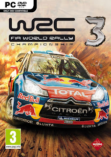 WRC World Rally Championship Trilolgy (PC) 2010-2012