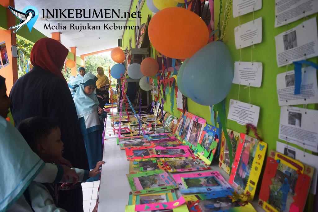SDIT Ibnu Abbas Kebumen Gelar Festival Sekolahku Selama Tiga Hari