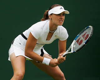 Martina Hingis hot hd wallpapers