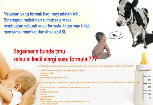 Daftar Harga Dan Merk Susu Formula Terbaik Untuk Bayi 0-6 Bulan Keatas