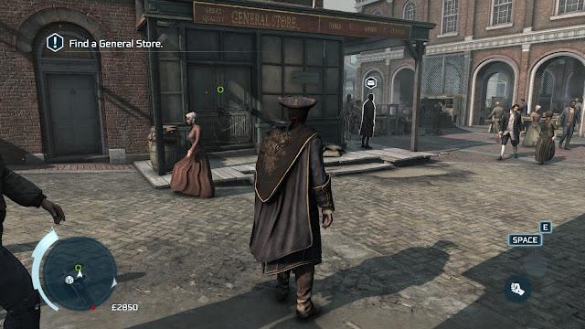 Assassins Creed 3 Complete Edition Captura 2