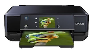 Epson Expression Photo XP-750 Printer Driver Windows, Mac, Linux