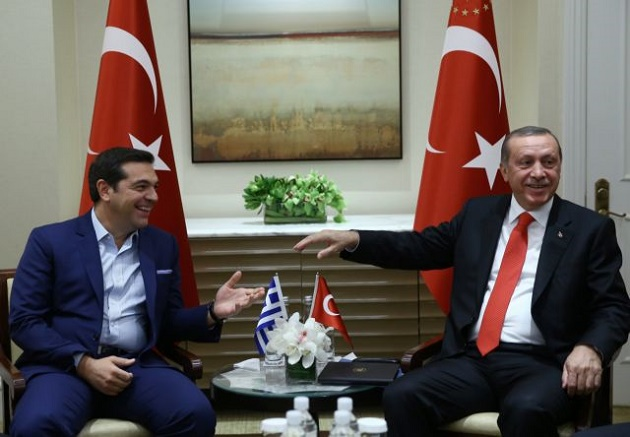 Έχουν συμφωνήσει «κάτι» με την Τουρκία;