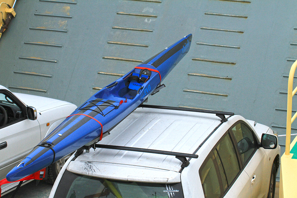 Expedition Kayaks: Review