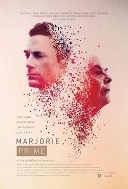 Baixar Filme Marjorie Prime Torrent