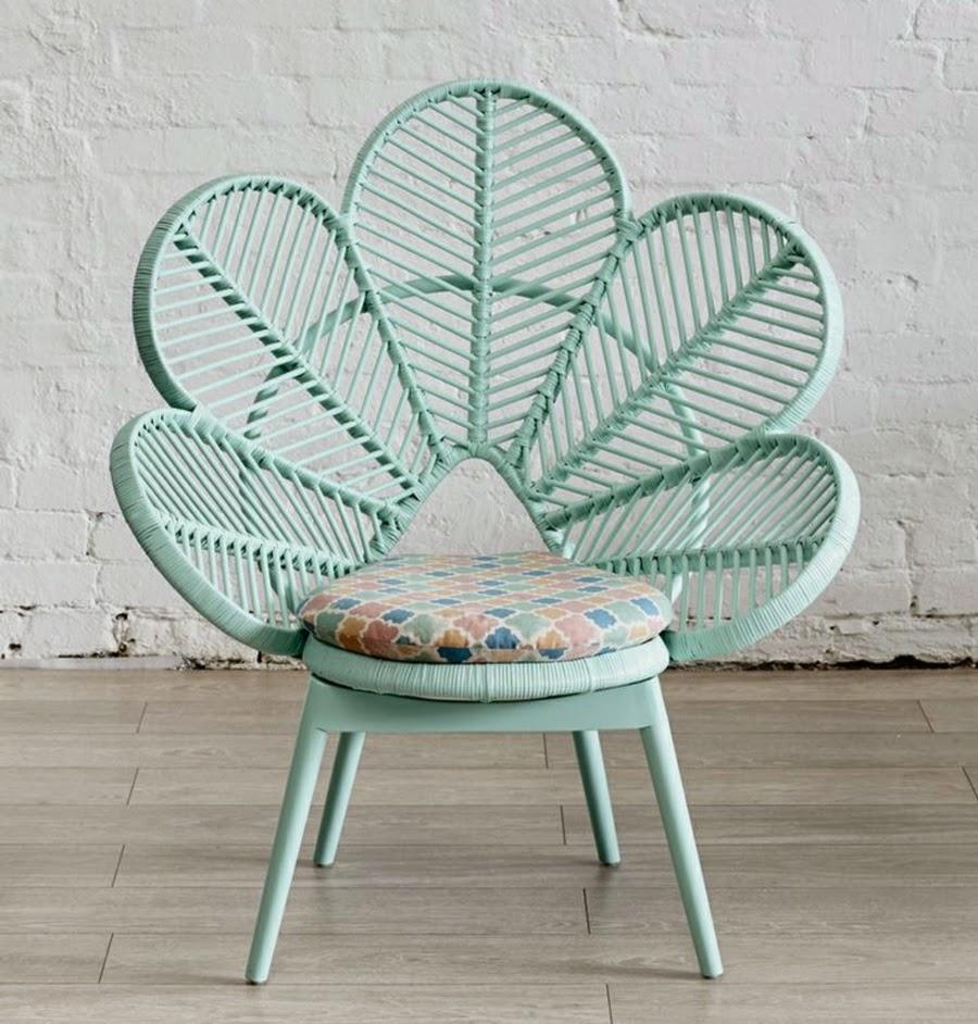 decoração com mint green