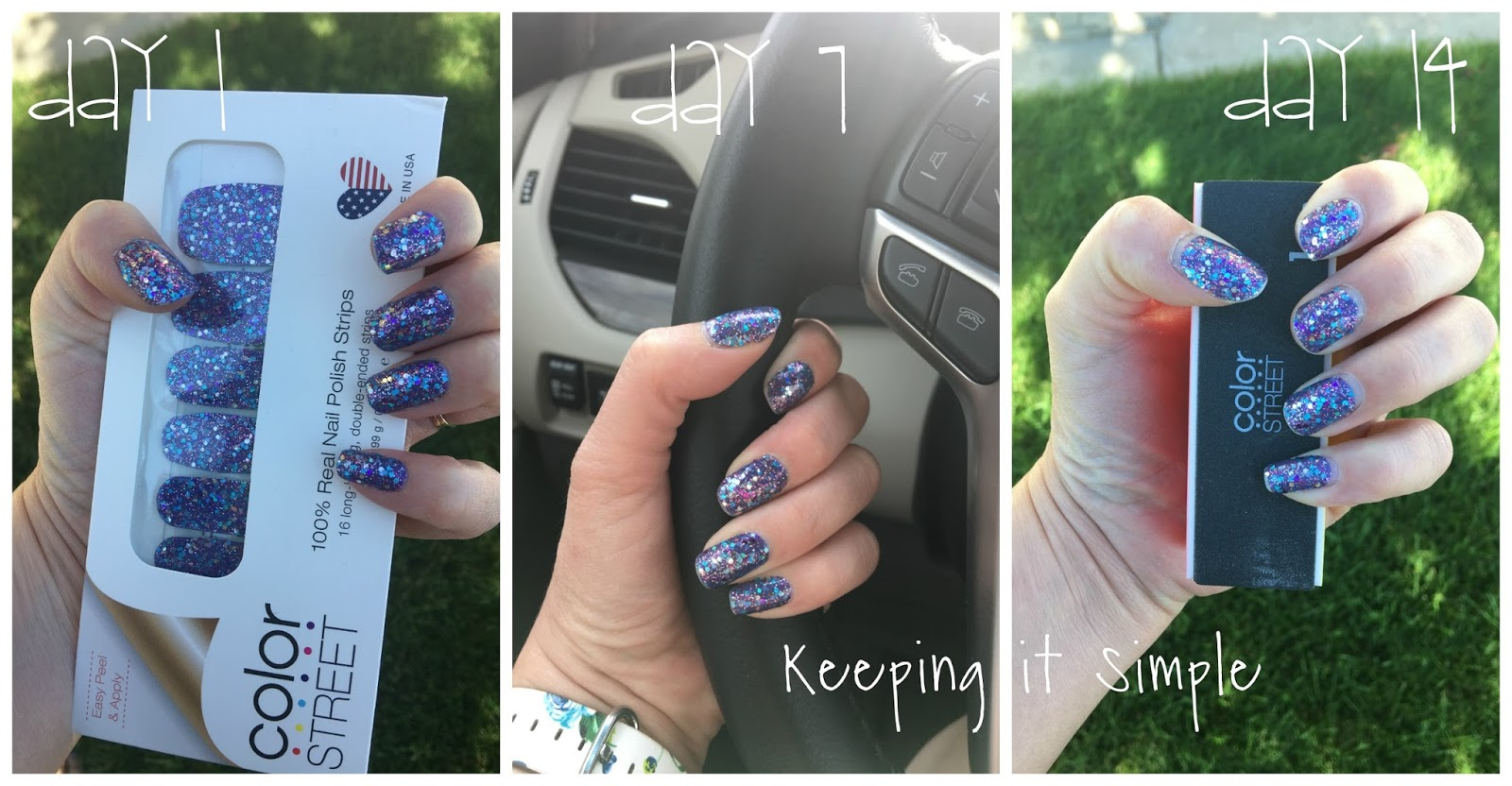 Tips On How To Remove Color Street Nails Easily Keeping It Simple