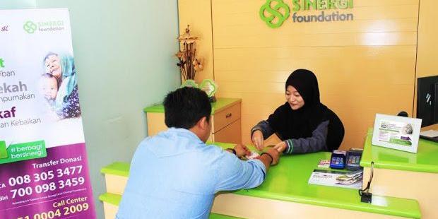 CEO Sinergi Foundation Jadi Pembicara Konferensi Internasional Filantropi Islam