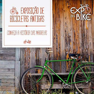 Resultado de imagem para expo bike 2017 timbó