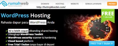 Cara menghubungkan domain kehosting4