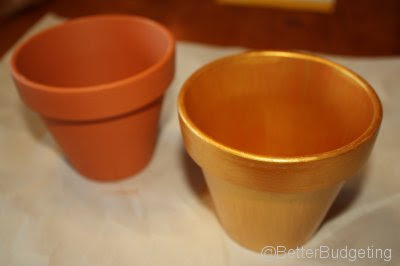 photo 2 - clay pots