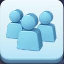 simcity buildit icono amigos